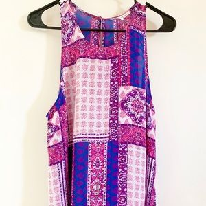 Violet + CLAIRE Women's Tank Top NWT